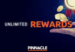 Pinnacle Sports Casino offers unlimited rewards